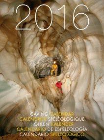 Caving Calendar 2016