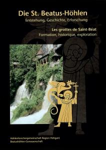 Les grottes de Saint-Béat
