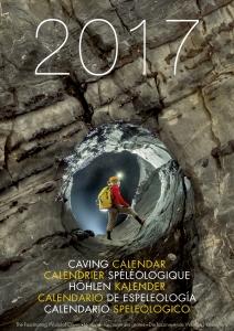 Höhlenkalender 2017