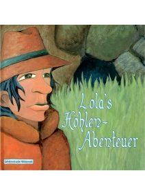 Lola's Höhlenabenteuer