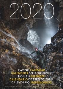Höhlenkalender 2020